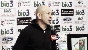 Claudio Barragán sustituye a Antonio Calderón en el Cádiz