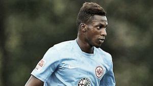 El Eintracht confirma el fichaje de Yusupha Yaffa