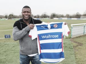 Free agent Yakubu returns to English football with move to Reading