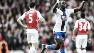 Arsenal 1-1 Crystal Palace: Eagles player ratings as they earn a point