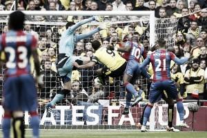 Millen admits 1990-esque corner routine was planned in Wembley win