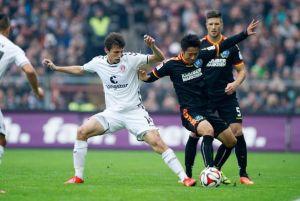 St Pauli 0 - 4 Karlsruher SC: Yamada brace sinks St Pauli
