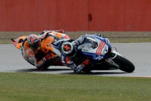 Márquez e Lorenzo, favoriti dalla storia