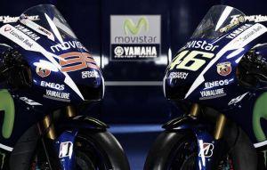 Yamaha empleará la caja de cambios seamless en 2015