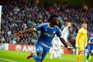 Europa League : Seul Marseille empoche les trois points