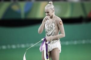 Yana Kudryatseva se retira a los 19 años