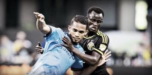 """Yangel Herrera: """"Venir al New York City FC me ha ayudado para crecer"""""""