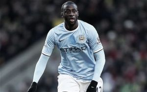 Touré: City had to silence critics