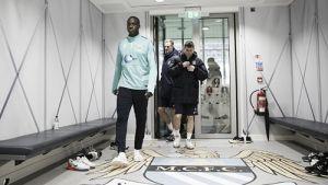 El Manchester City recupera a Yaya Touré