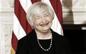 Yellen anuncia posible subida del tipo de interés antes de lo previsto