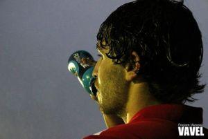Yeray Álvarez, la novedad del Athletic