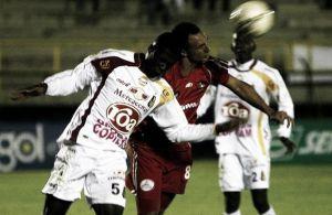 El paso a la final de la Copa Postobón se define en Ibagué