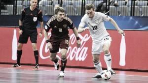 Croacia y República Checa, las dos últimas en debutar