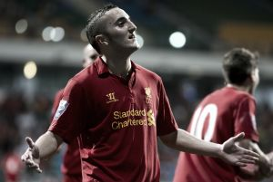 Samed Yesil leaves Liverpool on loan deal