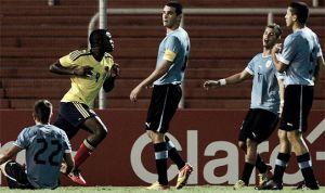 Uruguay - Colombia: empezar con pie derecho la defensa del título