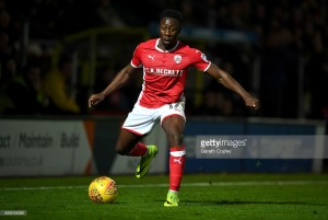 Huddersfield Town still interested in Andy Yiadom