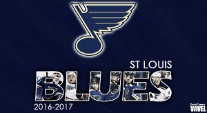 St. Louis Blues 2016/17