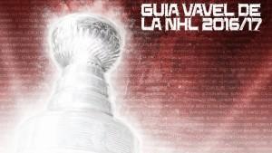 Guía VAVEL de la NHL 2016/17