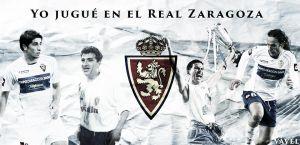 Yo jugué en el Real Zaragoza: Ángel Lafita