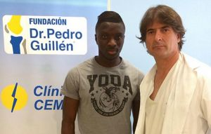 "El Getafe ficha a ""Yoda"""
