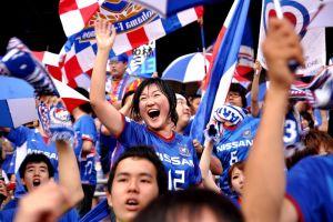 Previa J-League: Yokohama F·Marinos