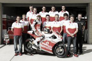 Yonny Hernández renovó contrato con el equipo Pracman Racing