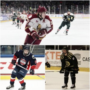 Arizona Coyotes draft options: Three good defensemen