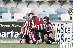 Fotos e imágenes del Athletic 3 - Oporto 1, de la cuarta jornada de la Youth League