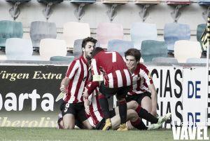 Fotos e imágenes del Athletic 3 - Oporto 1, de la cuarta jornada de la Youth League