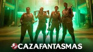 "Crítica de ""Cazafantasmas"" (2016)"