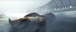 """Impactante primer tráiler de """"Cars 3"""""""