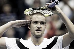 Youzhny, campeón en Valencia