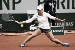 2017 French Open player profile: Yulia Putintseva
