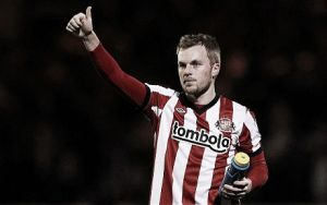 Sebastian Larsson: 'Somos un equipo difícil de batir'