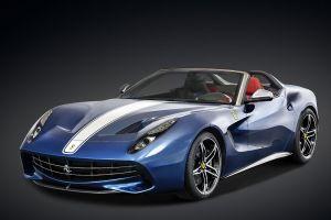 Ferrari F60 America: 60 años del cavallino en Estados Unidos