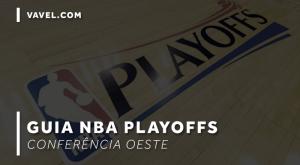 Guia VAVEL NBA Playoffs: Conferência Oeste