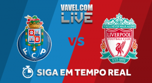 Resultado Porto x Liverpool nas oitavas da Uefa Champions League 2017/18 (0-5)