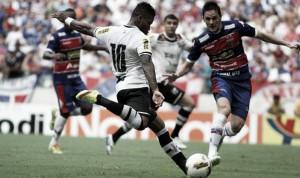 Resultado Fortaleza x Ceará pelo Campeonato Cearense 2016 (2-1)