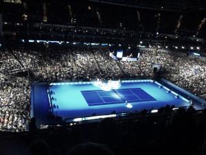 ¿Como está la carrera hacia las ATP Finals?