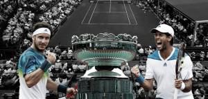 Previa ATP 250 Houston: Verdasco y Feliciano buscarán comenzar con buen pie la gira terrícola