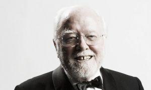 Fallece Richard Attenborough a los 90 años de edad