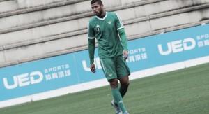 Tarek llega al Columbus Crew SC cedido