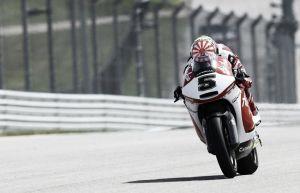 Johann Zarco marca la pauta en los primeros libres de Moto2 en Termas de Río Hondo