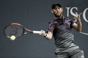 Dudi Sela retires mid-match in Shenzhen for Yom Kippur