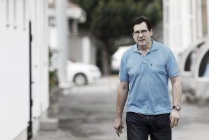 Cuatro opciones y un objetivo para Javier Zabaleta