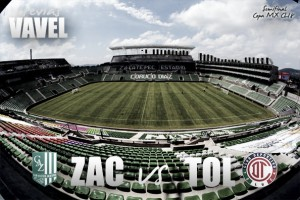 Previa Zacatepec - Toluca: a un paso de la gran final