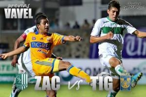 Previa Zacatepec - Tigres: Por sus primeros 3 puntos en Copa