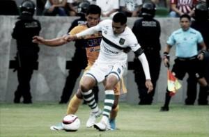 Zacatepec doblega a Tigres