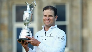 Links specialists descend upon The Open