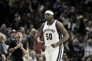 Sacramento Kings movimenta o mercado e acerta com George Hill e Zack Randolph